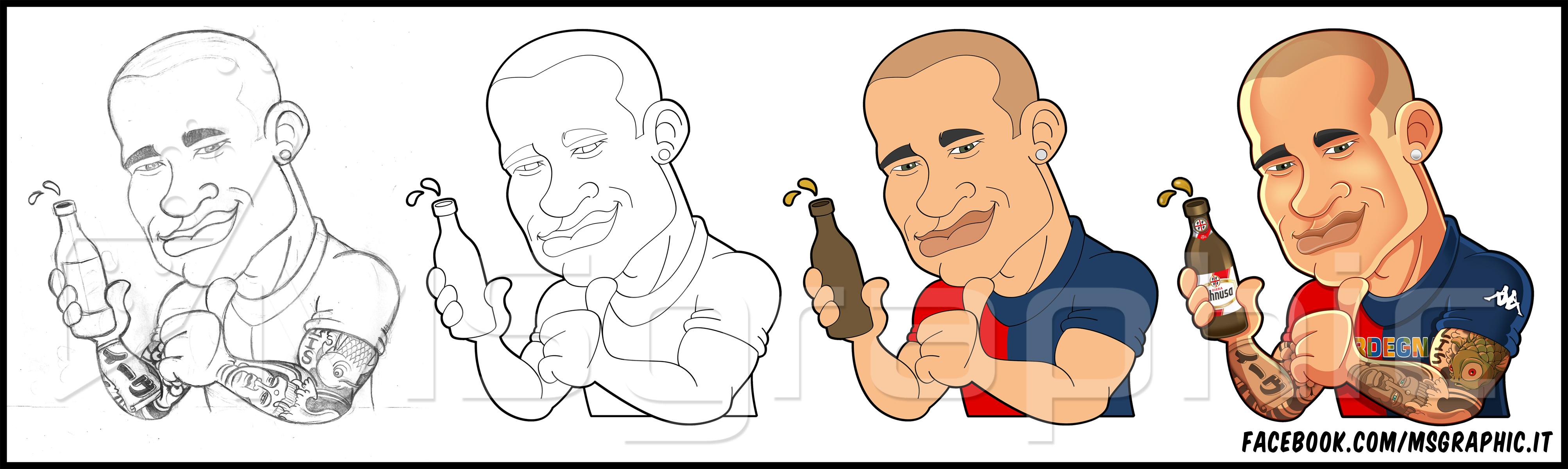 Programma per fare caricature for Programma per disegnare le planimetrie gratuitamente